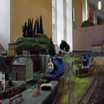 Thomas Layout